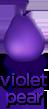 Violet Pear Media logo